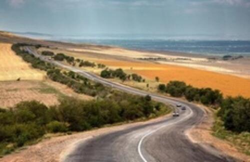 Дороги Казахстана признаны одними из худших в мире