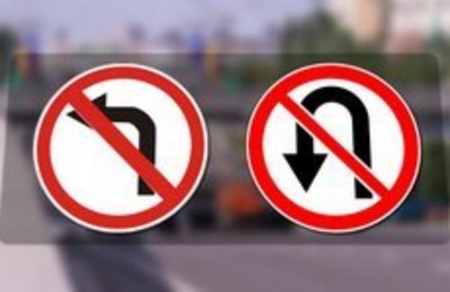 В Алматы могут запретить левые повороты