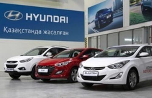 В Казахстане вступили в силу новые правила регистрации автомобилей