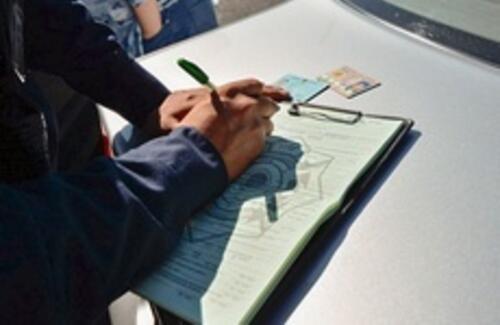 Снижение штрафов за нарушения ПДД одобрено