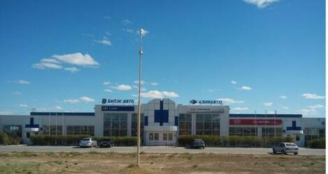 Бипэк Авто, Атырау, ул. Куттыгай батыра, 7А