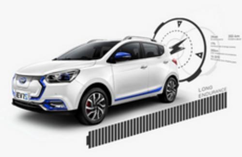 В Костанае запустили производство электромобилей