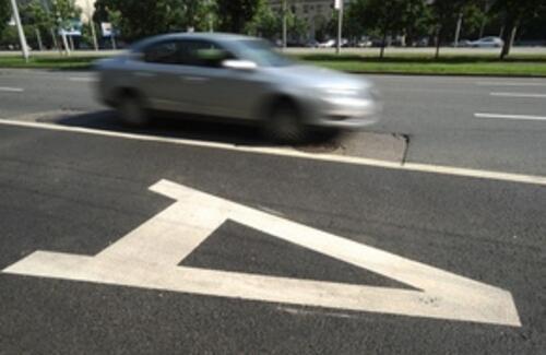 Автобусных полос в Алматы станет еще больше