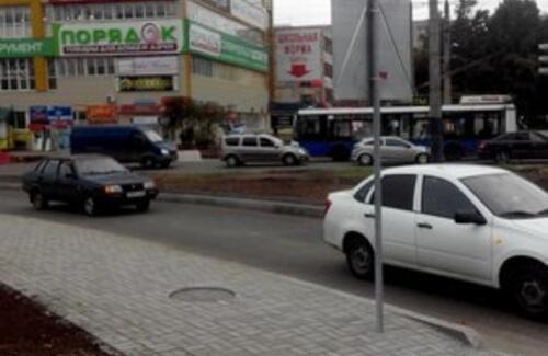 В Астане появятся 43 съезда для правого поворота