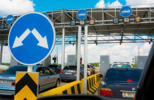 Стоимость проезда по платным трассам может увеличиться