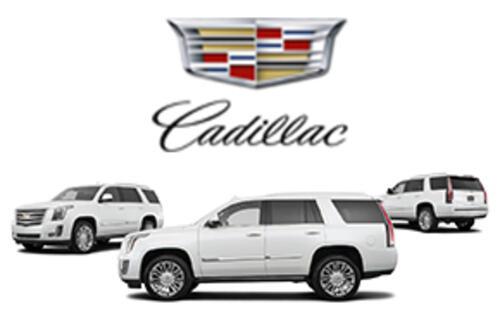 Cadillac Almaty запускает акцию