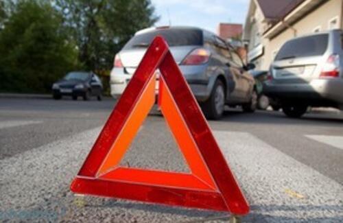 Названы самые опасные дороги Астаны