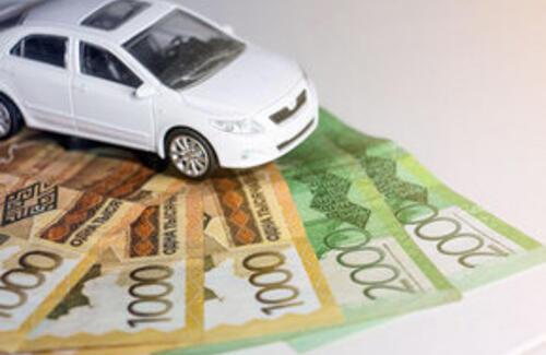 Размер налога на транспорт теперь можно рассчитать онлайн