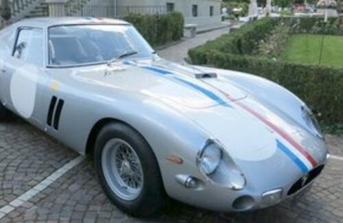 Назван самый дорогой в мире автомобиль