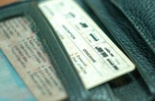 В Казахстане могут прекратить выдачу водительских прав
