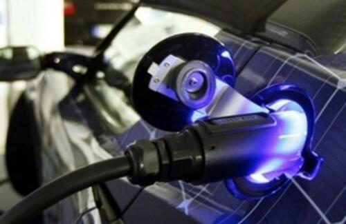 Заправок для электромобилей в Казахстане станет больше