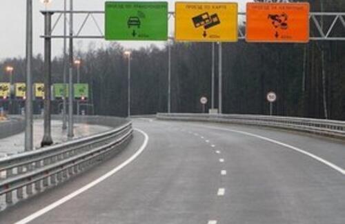 10 тысяч километров дорог в Казахстане станут платными