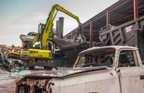 Казахстанцы купили больше 7 тысяч новых авто благодаря утилизации старых