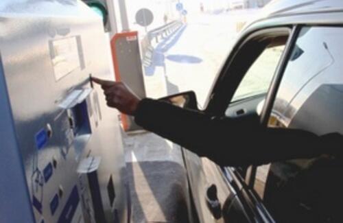 Озвучены цены на проезд по платным дорогам Казахстана
