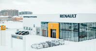 Renault Центр Караганда, Караганда, 137 учётный квартал, строение 46