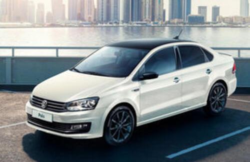 Volkswagen Group Rus становится официальным поставщиком автомобилей на рынок Казахстана