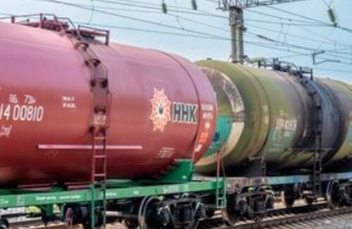 С 20 августа в Казахстан перестанут ввозить российский бензин