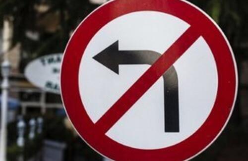 На улице Тимирязева в Алматы запретят поворачивать налево