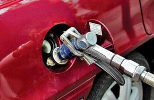 В Казахстане хотят снизить налог на газовые авто