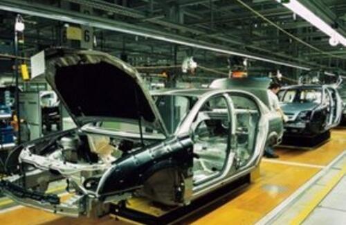 В Казахстане произведено рекордное количество новых машин
