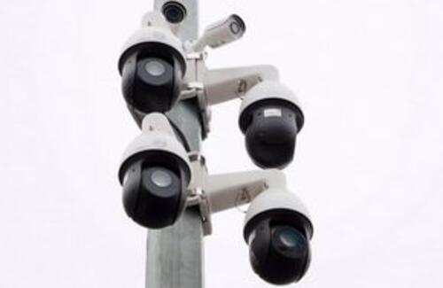 Больше миллиарда тенге «заработали» камеры Сергек в Астане
