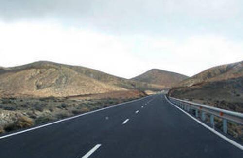 Открыта новая автодорога в обход перевала Кордай