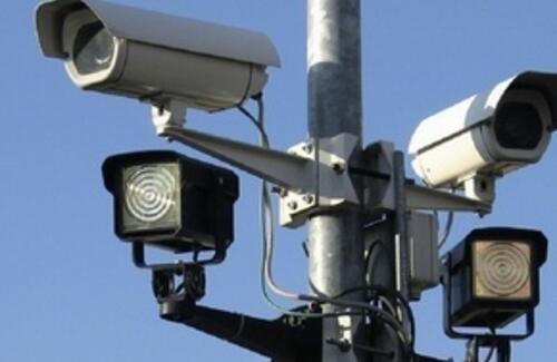Камеры на дорогах Алматы начнут измерять среднюю скорость автомашин