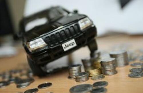 Отменить налог на старые автомобили предложили в России