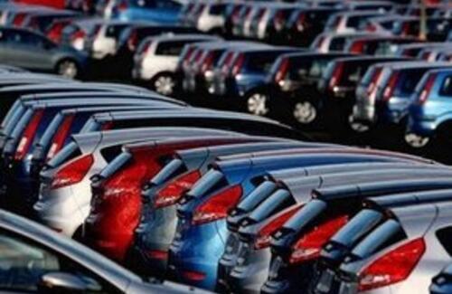 В Казахстане выросла стоимость автомобилей
