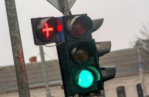 """Светофоры """"с плюсом"""" доказали свою эффективность в Астане"""