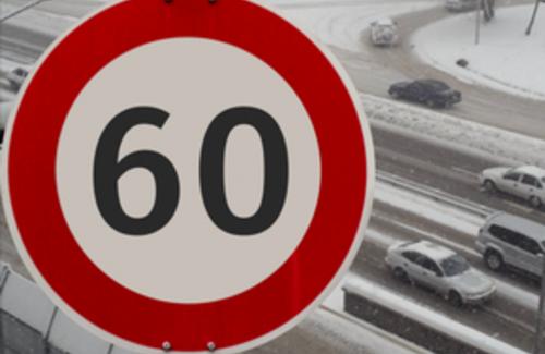 Скорость движения на главных магистралях Алматы снизят уже в январе