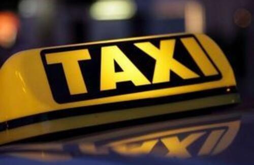 Нелегальные таксисты в Алматы могут остаться без автомашин