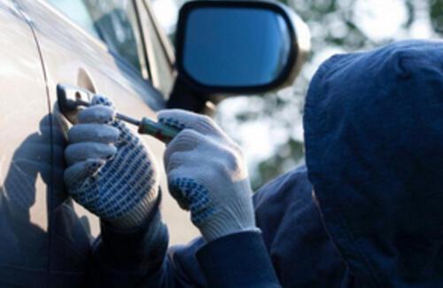 Где в Казахстане чаще всего угоняют машины