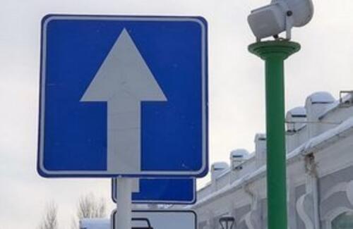 Четыре улицы в Астане станут односторонними