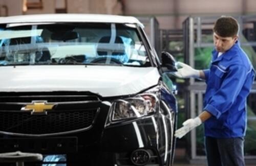 Казахстанские автопризводители впервые заняли 57% рынка