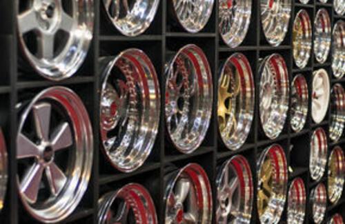 Китайские литые диски подорожают в Казахстане