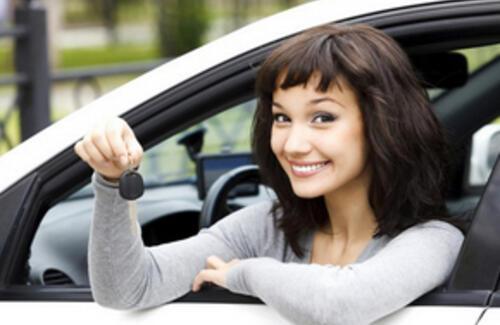 Казахстанцы предпочитают покупать автомобили белого цвета