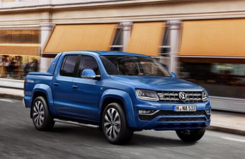 Автомобили Volkswagen начнут собирать в Узбекистане