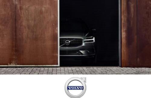 День специальных предложений от Volvo