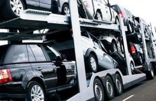 """""""КазАвтоПром"""" просит усилить контроль за ввозом подержанных авто из стран ЕАЭС"""
