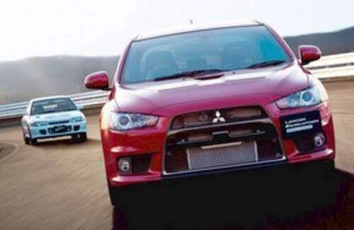 Mitsubishi возродит свою самую знаменитую модель