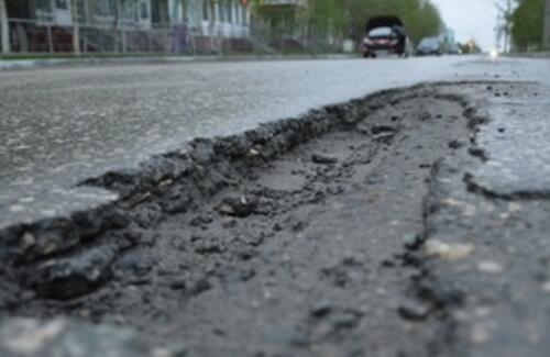 Казахстан находится в аутсайдерах по качеству дорог