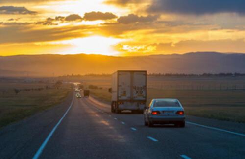 Казахстанским дорогам начнут присваивать рейтинг