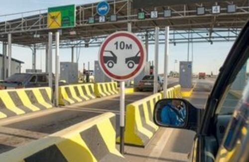 Еще 32 участка автодорог сделают платными в Казахстане
