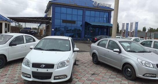Машины в кредит в талдыкоргане