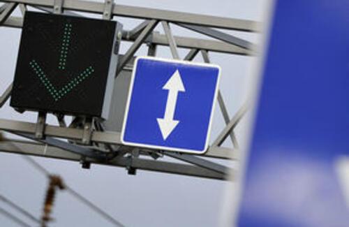 Реверсивное движение может появиться на дорогах Нур-Султана