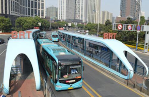 Алматы полностью покроют LRT и BRT к 2050 году
