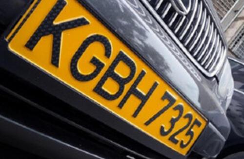 Армянские и кыргызские авто будут вне закона в Казахстане