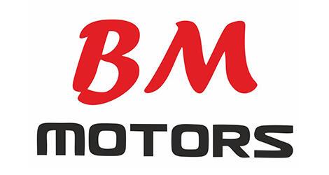 BM Motors, Алматы, ул. Майлина 79/2