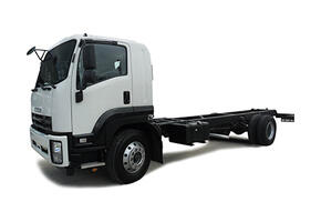 Isuzu Forward 18.0